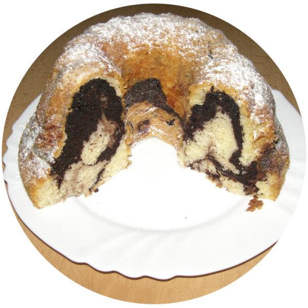 Gugelhupf – German cake
