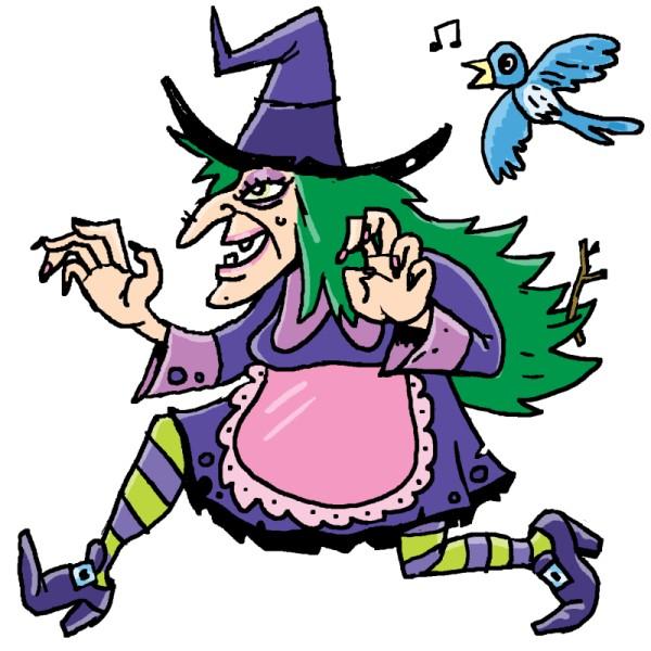 Hänsel und Gretel song
