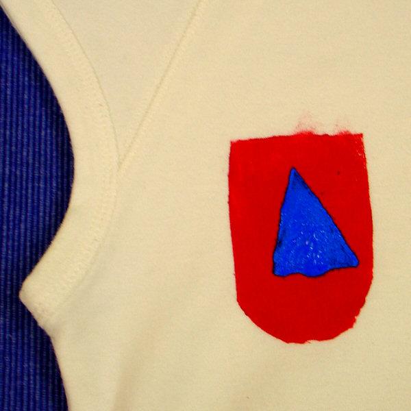 Schulabzeichen - Hemd