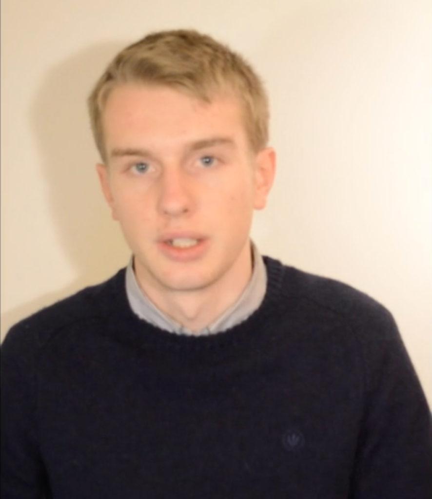 German Pupil Courses: Jack's Experiences