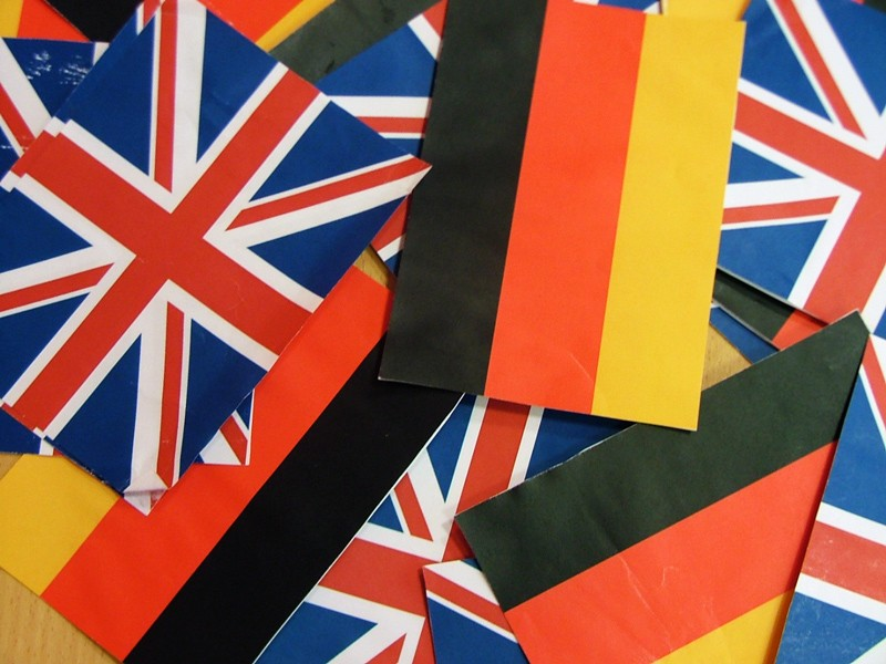 Deutsch-britische Jugendbeziehungen