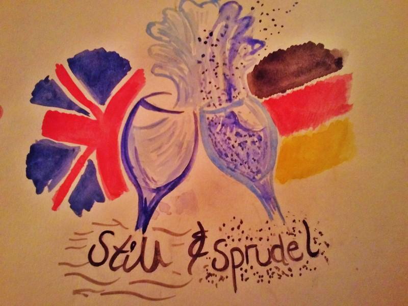 Blog: Still & Sprudel