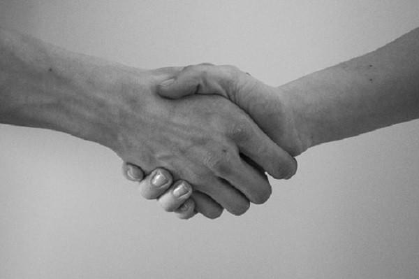 Fremdsprache und Freundschaft